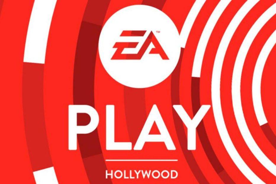 E3 2019: EA PLAY