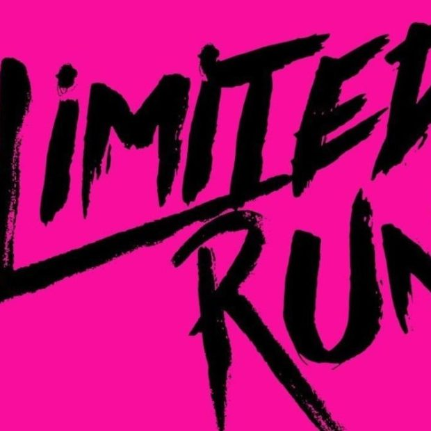 E3 2019: Limited Run Games