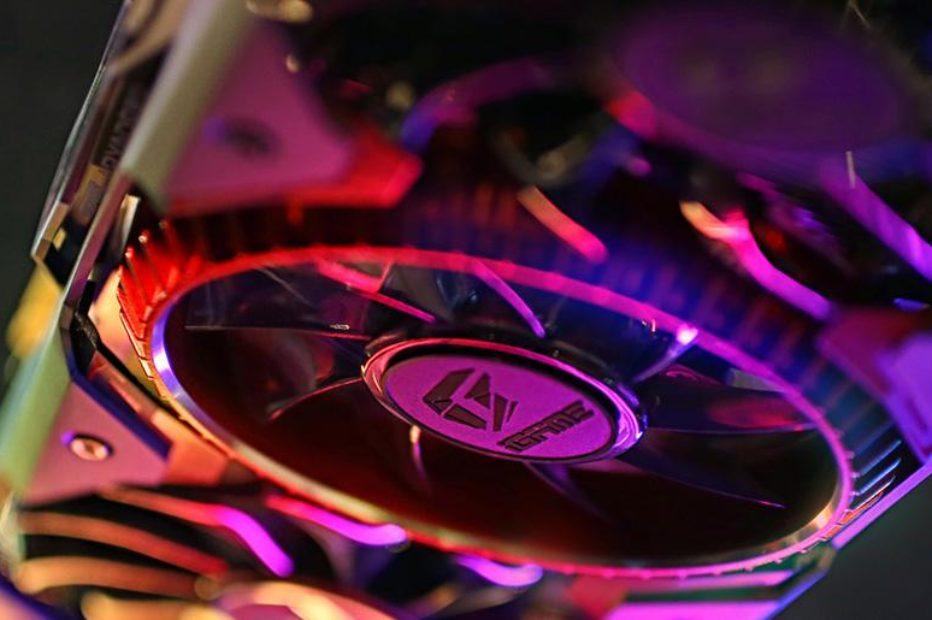 Colorful анонсировала новые видеокарты GeForce RTX SUPER — RTX 2080 SUPER, RTX 2070 SUPER и RTX 2060 SUPER