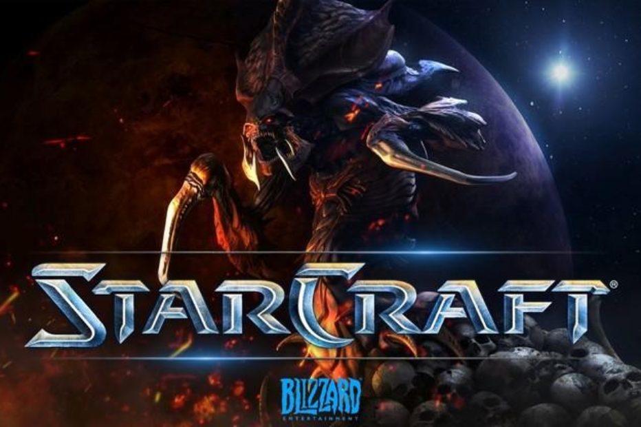 StarCraft: Mass Recall — фанатский ремейк StarCraft на движке второй части