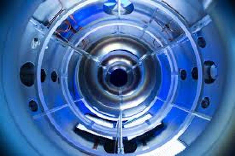 Термоядерный реактор от Lockheed Martin