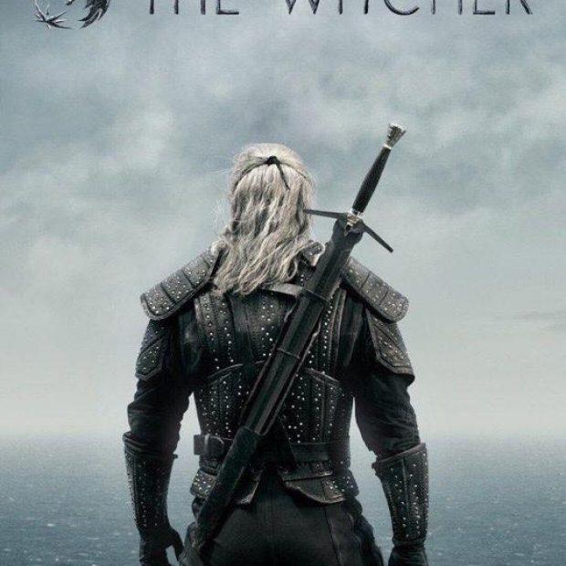 Вышел первый трейлер сериала «Ведьмак»
