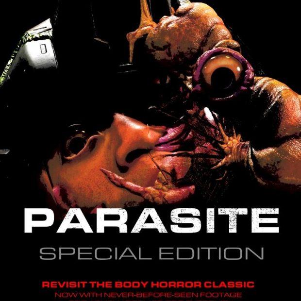 Паразит: Специальный выпуск