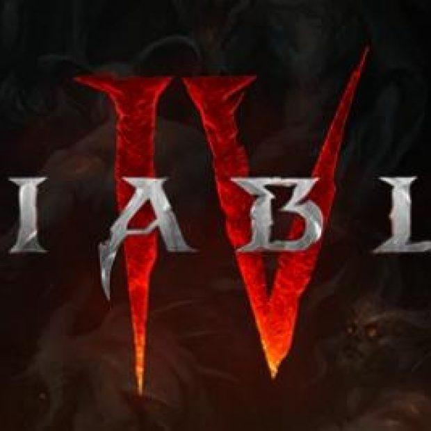 Diablo IV анонсирована на BlizzCon 2019