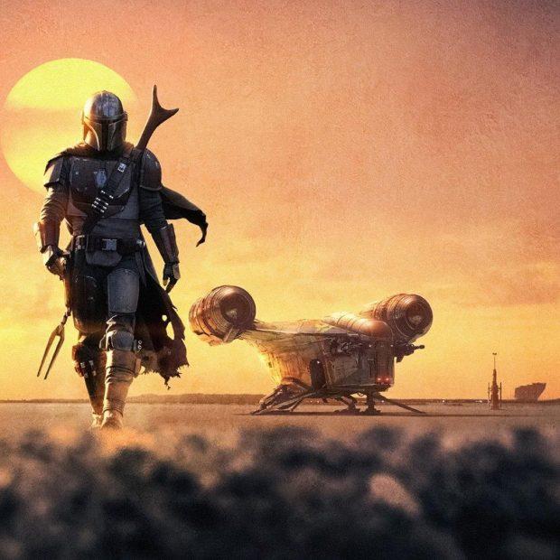 Джанкарло Эспозито подтвердил, что второй сезон «Мандалорца» расскажет, как Гидеон получил Тёмный меч