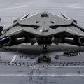 День четвертый Межгалактическая Аэрокосмическая Выставка — Crusader Indastries