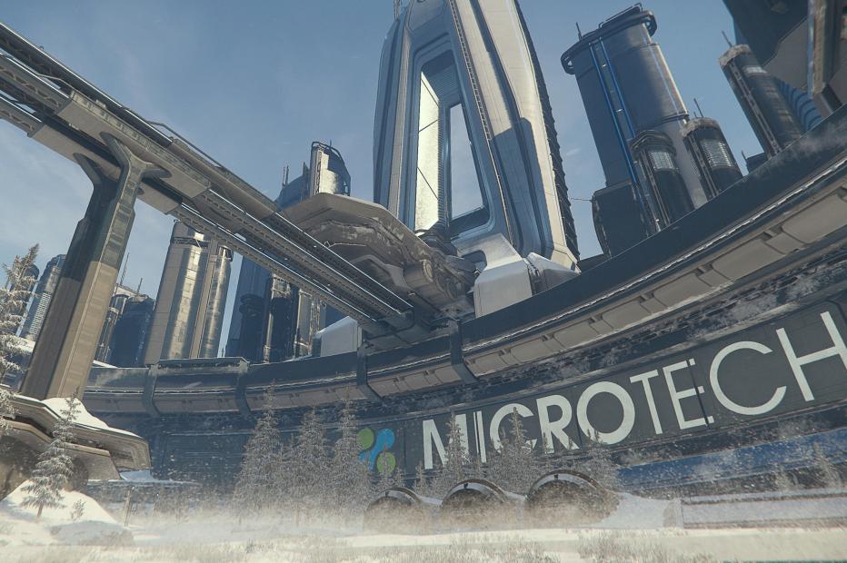 Галактопедия: microTech