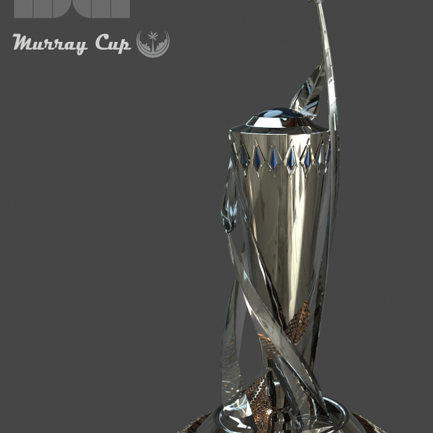 Портфолио: The Murray Cup (Кубок Мюррея)