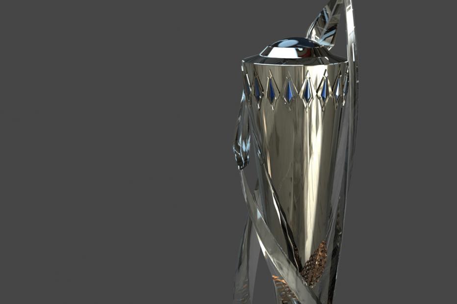 Портфолио: The Murray Cup (Кубок Мюррея)