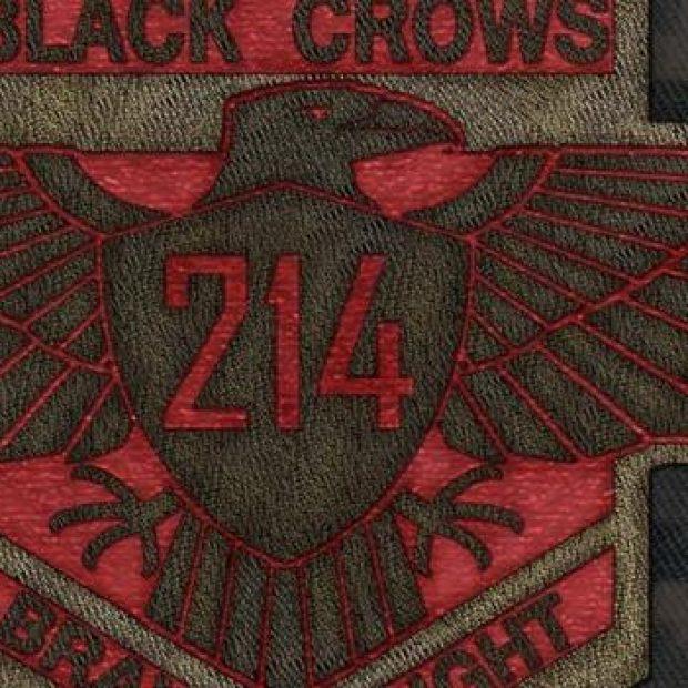 Портфолио: 214 эскадрилья, группа «Браво»