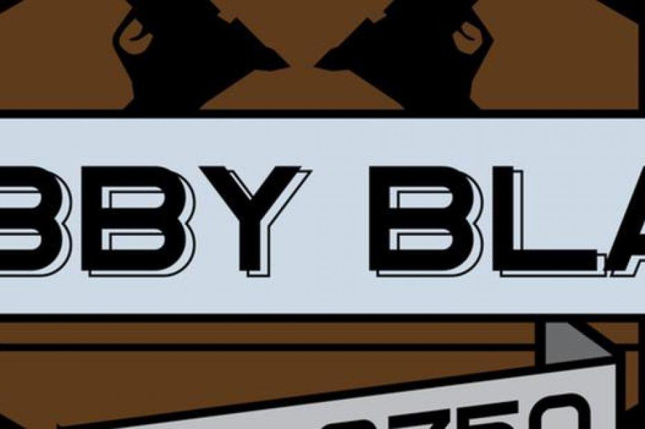 Путеводитель по галактике: CUBBY BLAST