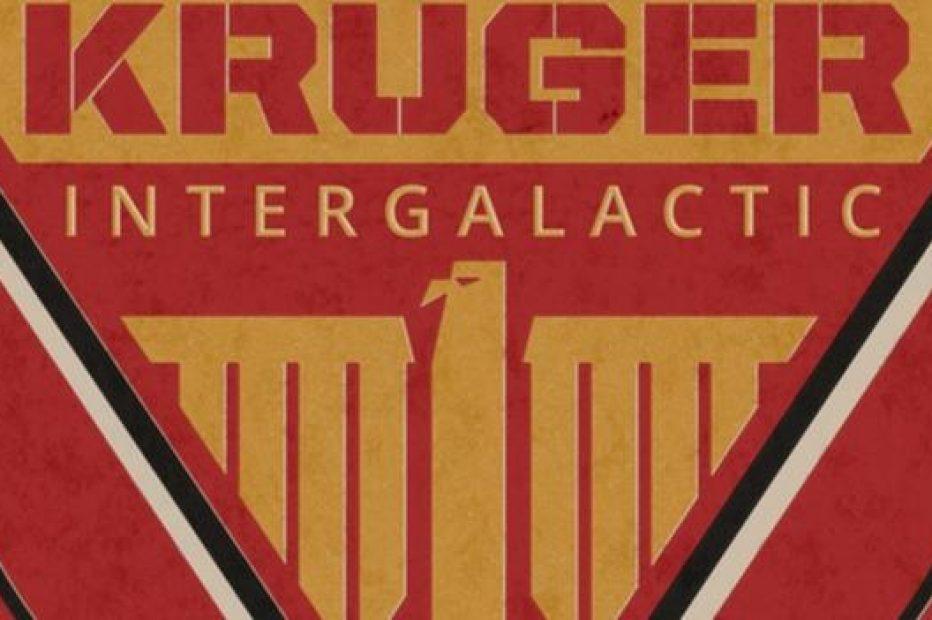 Портфолио: Kruger Intergalactic