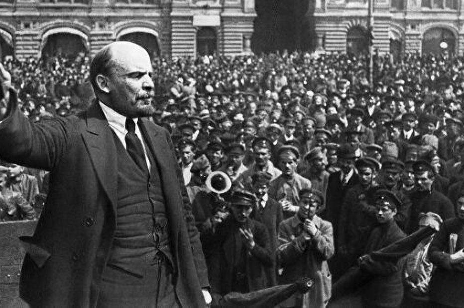 О восторге и отзывах (Ожидание и реальность) или читайте Ленина