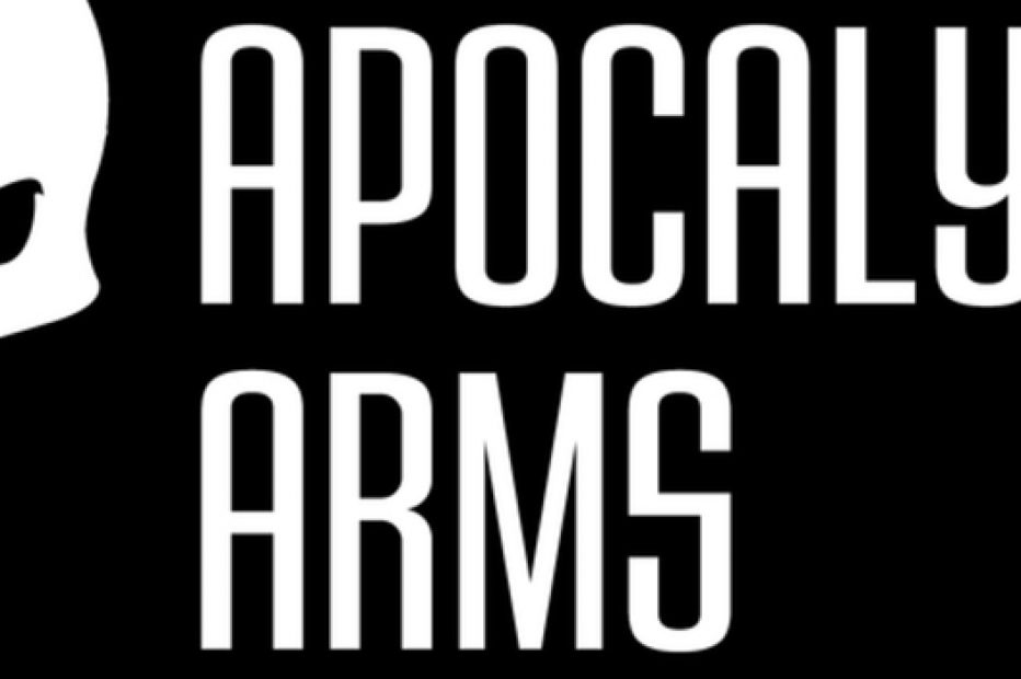 Портфолио: APOCALYPSE ARMS