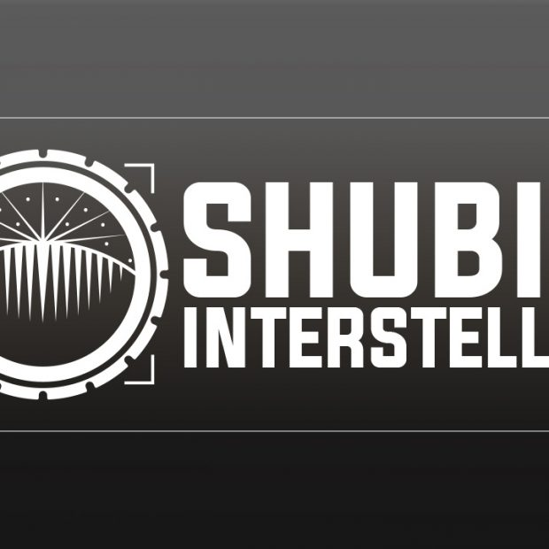 Портфолио: Shubin Interstellar