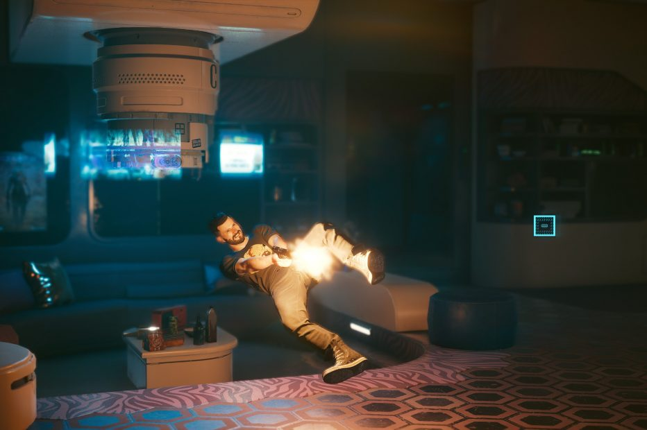 О хайпе и последующей критике — Cyberpunk 2077