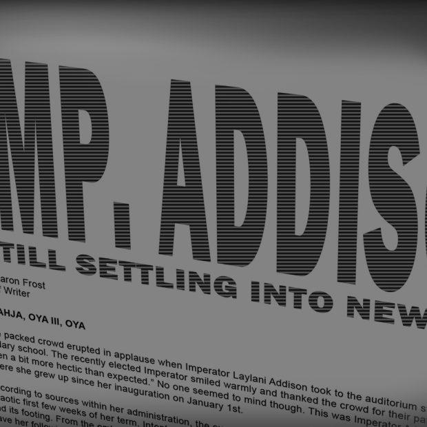 New United: император Аддисон всё ещё осваивается на новой должности