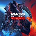 Mass Effect Legendary Edition: трейлер
